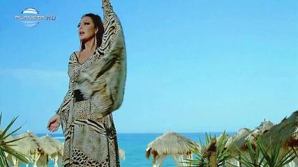 Ивана - Златен (official Video)