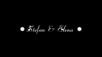 °• Stefan & Elena •° - Stupid In Love