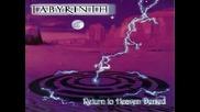 Labyrinth - Falling Rain