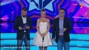 Лора Караджова - Сляп ден - Музикална академия (2013)