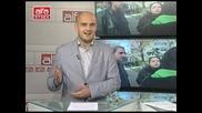 Ивелин Николов - коментар за пияницата християн-демократ Калин Янакиев и цирка в Су