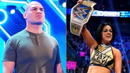 Cain Velásquez assina com a WWE e Bayley vai para o lado escuro!: O Melhor da WWE
