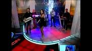 кавър на Десиcлава - Бели нощи - Tina Ivanovic - Lepoto Moja - Prevod