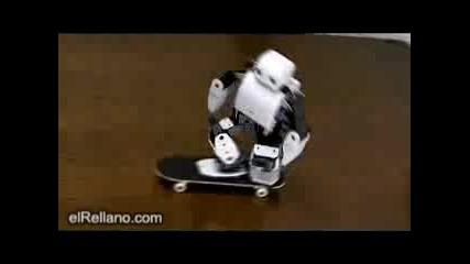 Robot - Skater