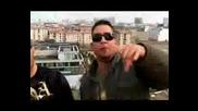 Frank White & Godsilla - Wenn Der Beat Nic