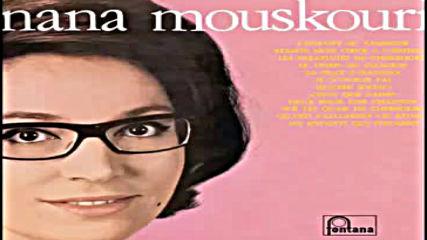 Nana Mouskouri --remets mon coeur à l'endroit