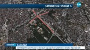 София под блокада заради концерта на Слави Трифонов в събота