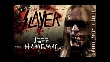Slayer-angel Of Death