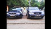 Кръвна Група Audi