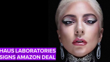 Lady Gaga's beauty brand set for global domination