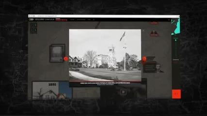 Killing Lincoln Online Interactive Companion