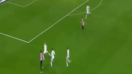 Атлетик Билбао - Реал (мадрид) 1-0 - (la Liga) 7.03.2015