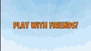 Angry Birds Friends on Mobile and Tablet
