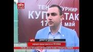 Пп Атака организира тенис турнир в Сливен