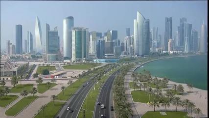 Qatar Future 2022 World cup Presentation