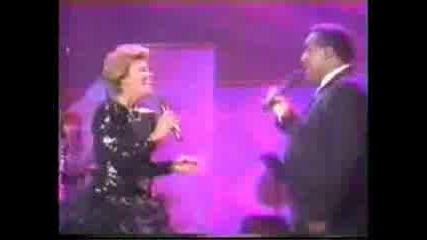 Youtube - Dionne Warwick Luther Vandross -