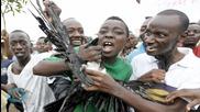 Russia: U.N. Should Stay Out of Burundi Dispute