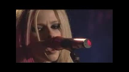 Avril Lavigne - Sk8ter Boi (acoustic)