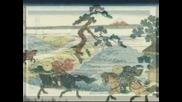 Katsushika Hokusai - Японски Художник