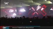 Hardwell #1 Dj - Live @ Dj Mag Awards ( Amsterdam Music Festival ) 2013