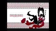 Pandora Hearts Ost - Stealthily