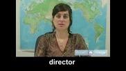 Научете Се Да Говорите На Испански - Обръщения