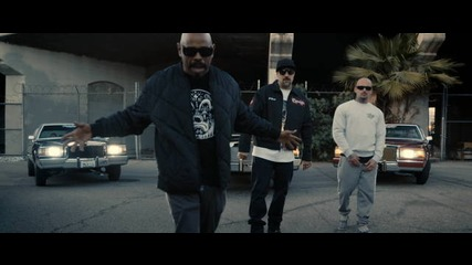 Omik K - Puff Puff (feat. B-Real & Sen Dog) (Оfficial video)