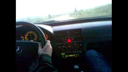Mercedes - Benz C220 Cdi - 200km/h