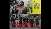 King Neat Veliov Koani orkestar A gipsy brass band 1999г. Албум