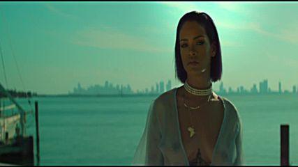 Убийствена Премиера 2016 • Rihanna - Needed Me ( Официално Видео )