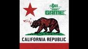 New! Game f. Fat Joe & Young Chris - Greystone ( California Republic )