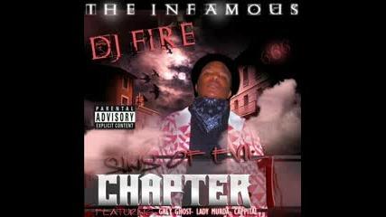 Dj Fire - Da Devil Sent Me Pt.2