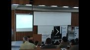 StartUP Conference 2007 CEED-обучения за предприемачи
