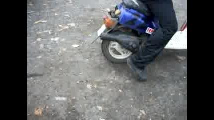 Drift С  Мотор