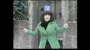 Улицата - Мая Новоселска се учи да не изневерява.