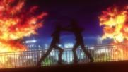 [ Bg Subs ] Toaru Majutsu no Index S2 - 24 End [ Drover ]