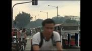 Фестивал на джиповете във Филипините