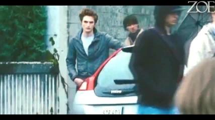 Cullen vs Winchester