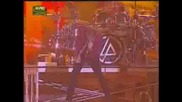 Linkin Park - One Step Closer Live Lisbon