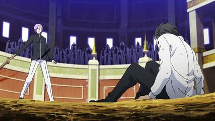 [ Bg Subs ] Re: Zero kara Hajimeru Isekai Seikatsu S1 - 13