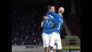 Fifa 10 My gameplay! - След завръщането!