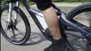 Електрическо колело Audi- е не и добро?!