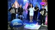 Blazica Marijanovic - Cas si svetlost, cas si noc