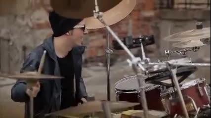 Miligram - Ih Lele - (Official Video 2011)