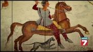 Мисията на траките и българите ( въпрос на гледна точка )