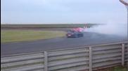 Nissan Silvia S15 с Двигател от Nissan Gt-r35