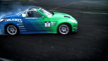2009 Formula Drift Round 5