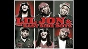 Lil Jon - Move Bitch