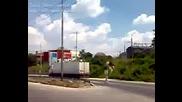 Минаващи Scania И 2 Dafa