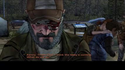 The walking dead Season 2 Episode 4 full episode